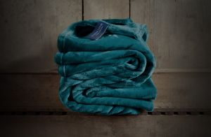 Fleece plaids