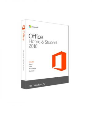 Office 2016 Home & Student - Windows