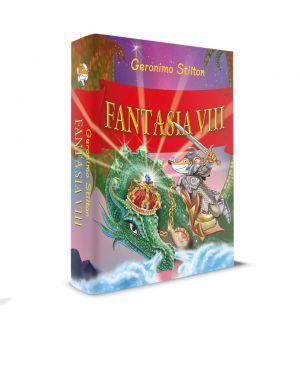 Fantasia VIII, Geronimo Stilton