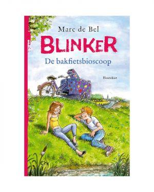 BLINKER - De bakfietsbioscoop