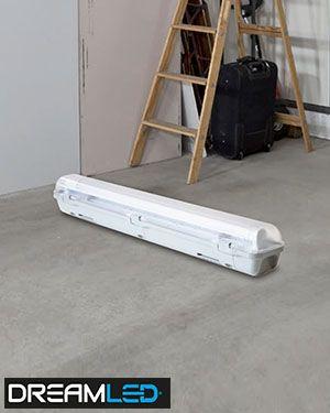 Led TL-lamp - 60 cm