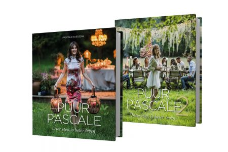 Puur Pascale 1 en 2