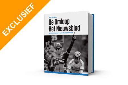 Boek - Omloop Het Nieuwsblad