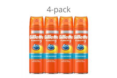 Gillette Fusion5 scheergel