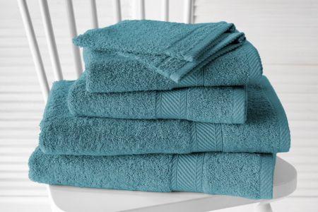 Handdoekenpakket Hélène - De Witte Lietaer