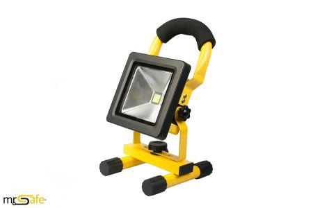 Werklamp 10 W
