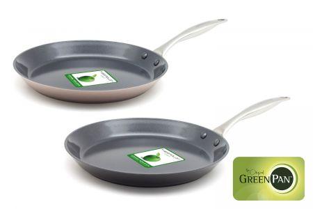 GreenPan pannenkoekenpan - 28 cm