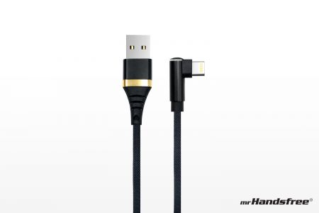 USB-oplaadkabel met Lightning-connector (2 m)