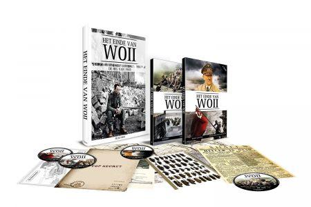 Box 'Het Einde van WOII'
