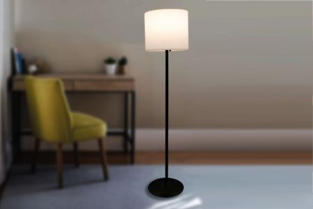 Led-staanlamp voor binnen en buiten