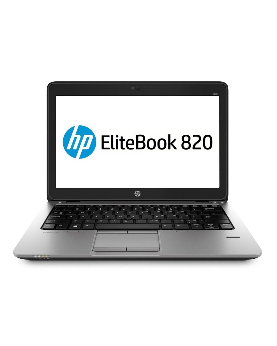 HP Elitebook 820 G1 laptop refurbished