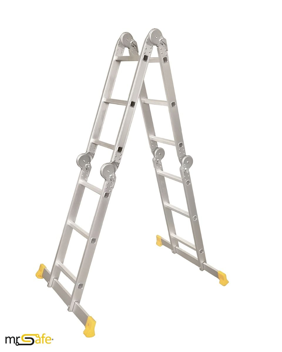 Multifunctionele ladder