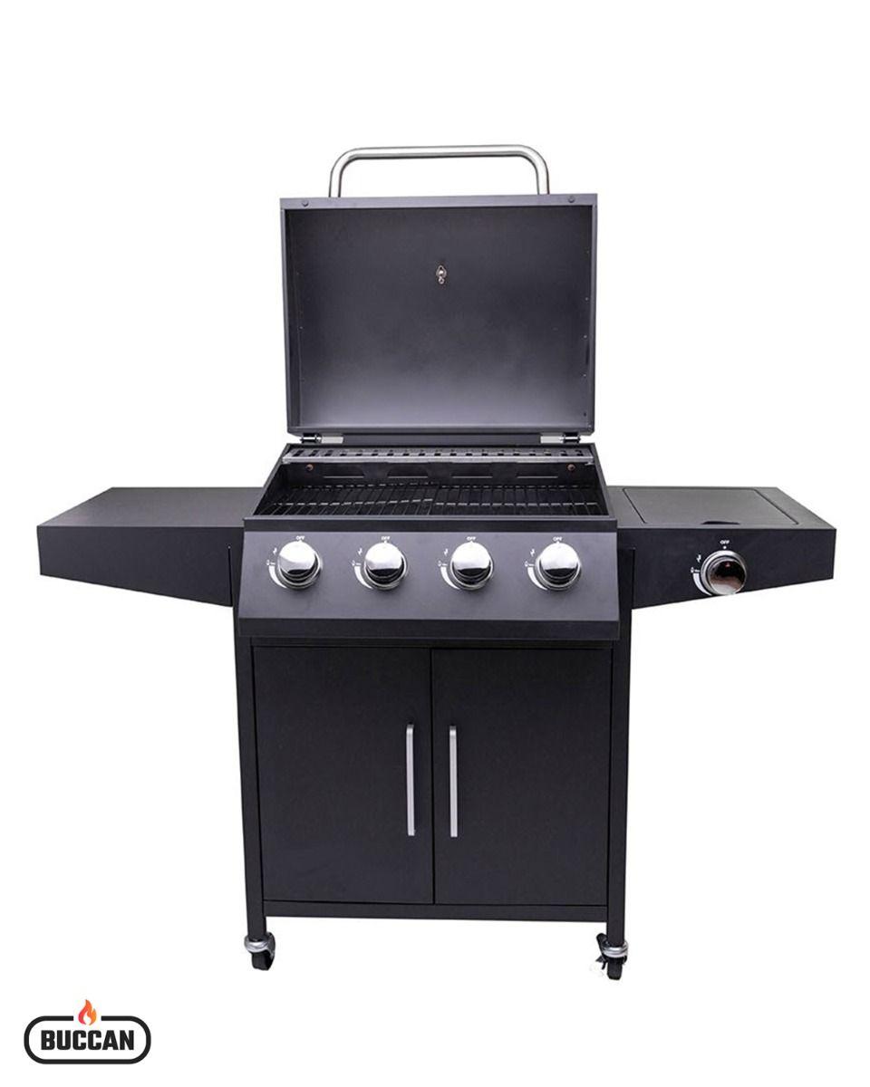 BBQ Kempton Spark & Grill 4+1