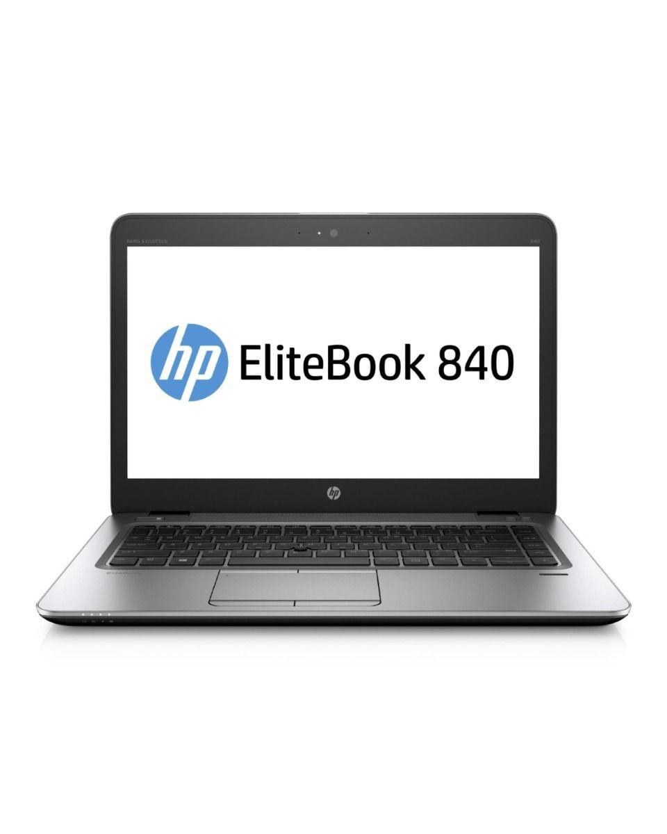 HP 840 EliteBook met krachtige i5 , 8GB, en snelle 128GB SSD