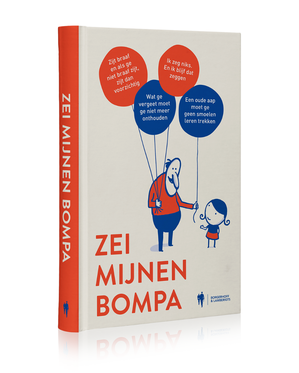 Zei Mijnen Bompa