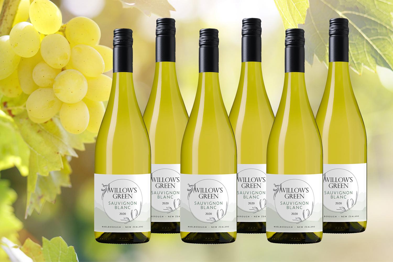 Willow's Green Sauvignon blanc